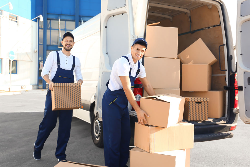 The best way to Hire Moving Truck Rental Services